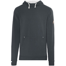 Gentic Send it Hoody Men Moonless Black